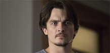 Rupert Friend au casting de Strange Angel sur CBS All Access